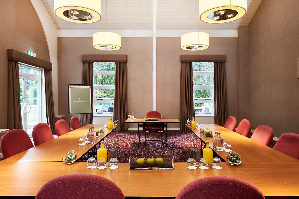 Function rooms in Northampton for meetings and conferences