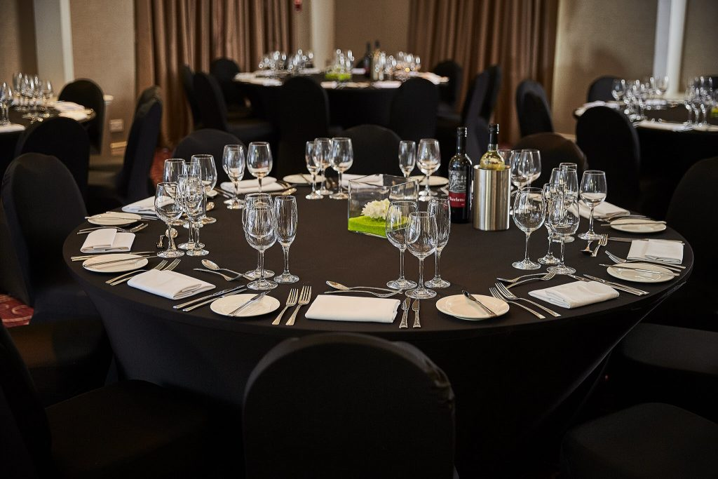 private dining rooms for hire northampton oak