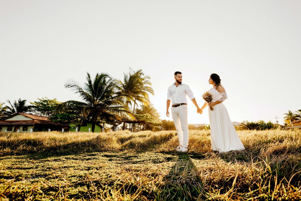 best month to get married summer
