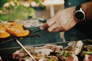 outdoor party ideas for adults bbq