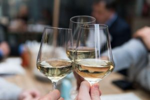 outdoor party ideas for adults vineyard